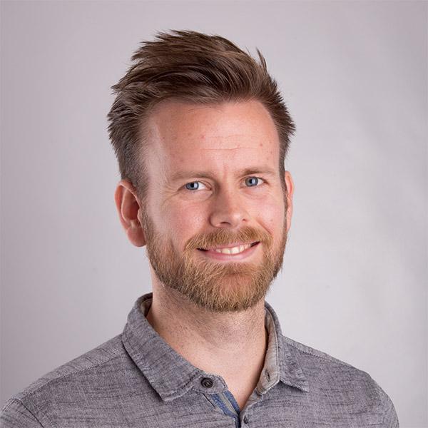 Kristian Vold Larsen